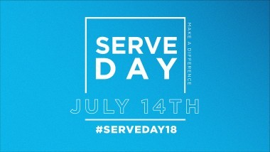 National Serve Day