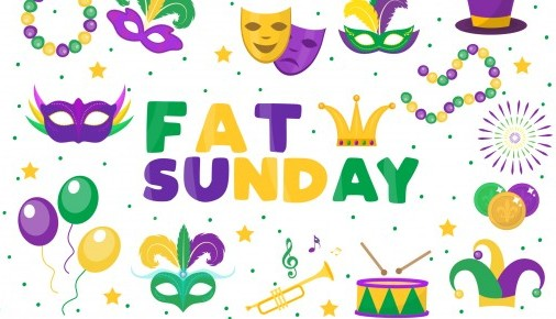 Fat Sunday