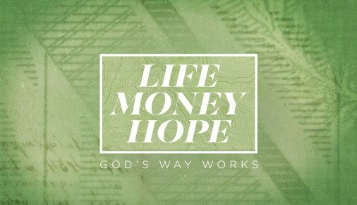 Life Money Hope
