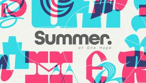 Summer at One Hope