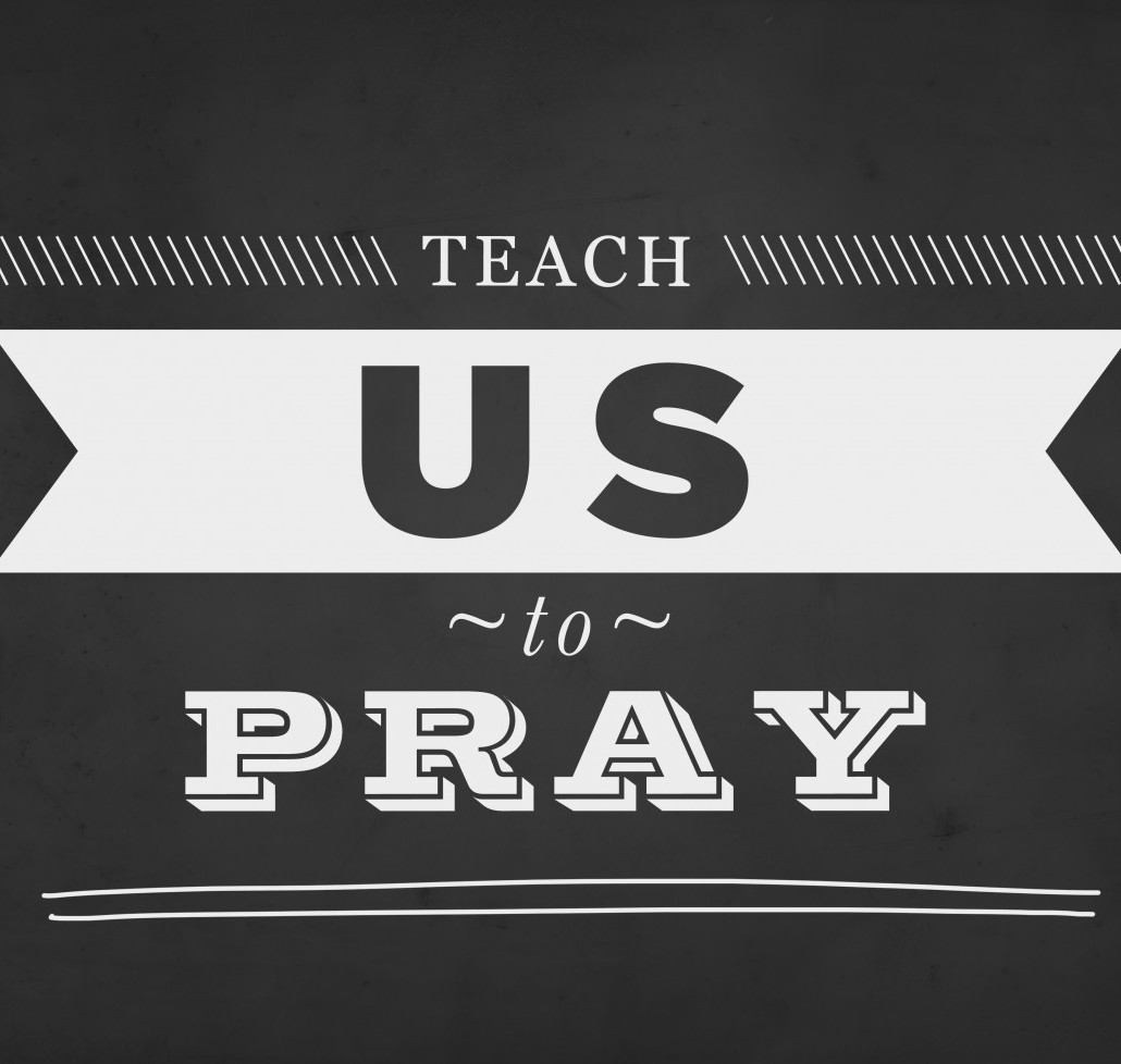Prayer That Gets God's Attention