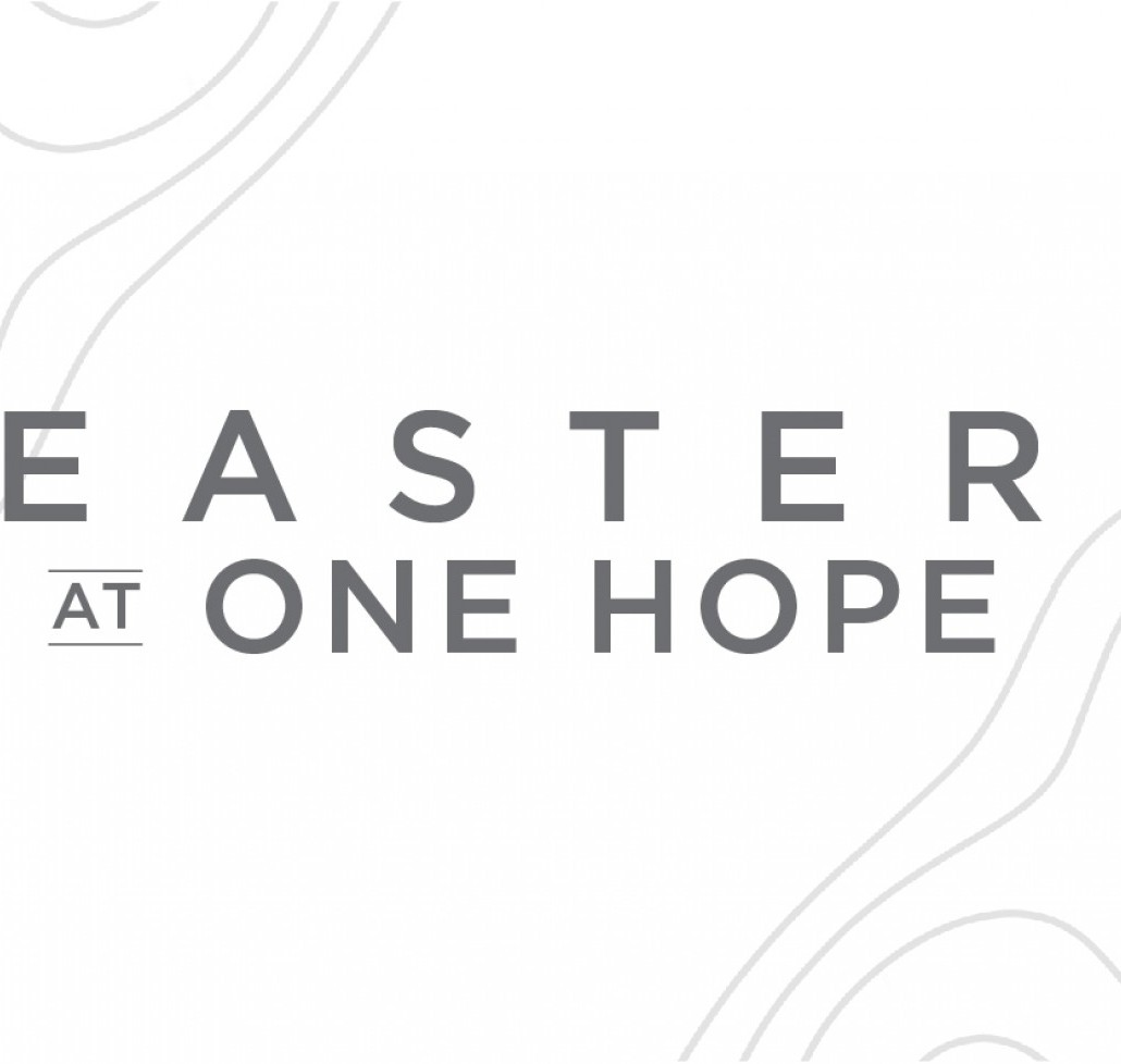 Easter - Transformation